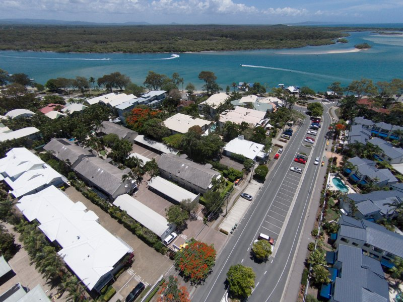 Accommodation Sunshine Coast Apartments - Clearwater Noosa ...