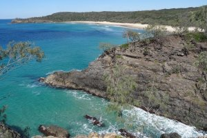 Photo from Noosa National Park