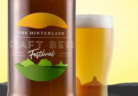 Hinterland Craft Beer Festival 2019