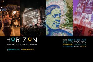 Horizon Festival Of Arts Culture