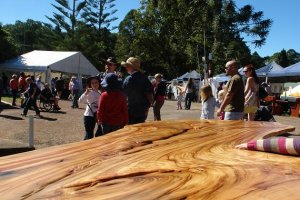 Maleny Wood Expo