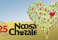 Noosa Chorale Wassail Photo From The J Noosa