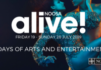 Photo From Noosa Alive Facebook Page