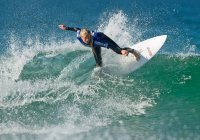 Sophie Mcculloch Surfing Queensland Inc