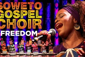 Soweto Gospel Choir Photo From The J Website